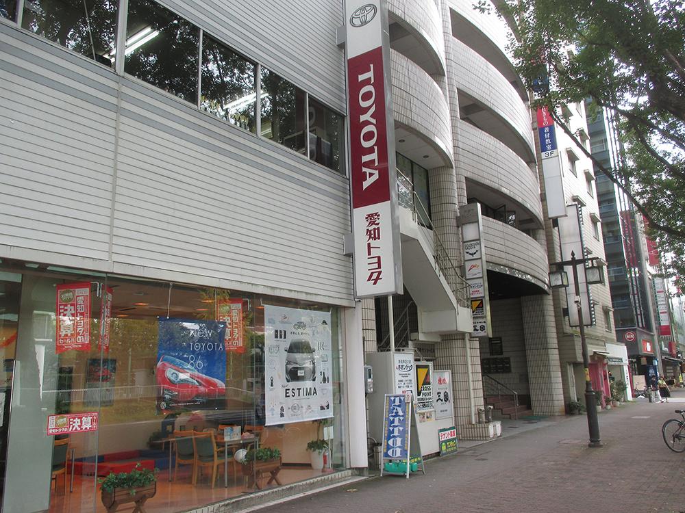 タトゥー 大須