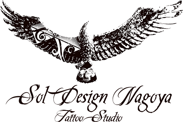 Sol Design Nagoya Tattoo Studio