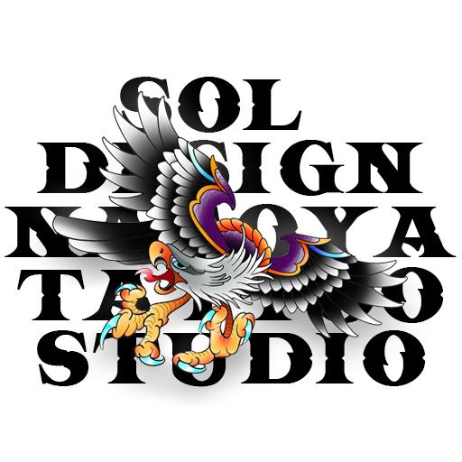 タトゥーなら名古屋大須のSol Design Nagoya Tattoo Studio